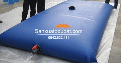 Túi Bạt PVC chứa nước di động cỡ lớn