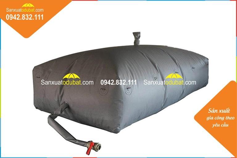Túi chứa nước ngọt có đai tăng cường