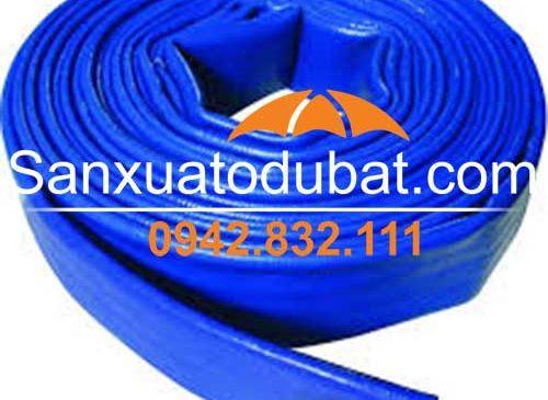 Ống dẫn nước bạt PVC